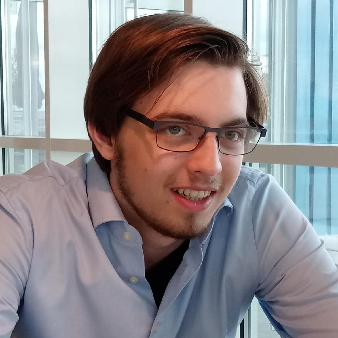 Johannes Löwe